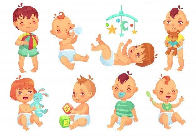 bebek bakımının püf noktaları