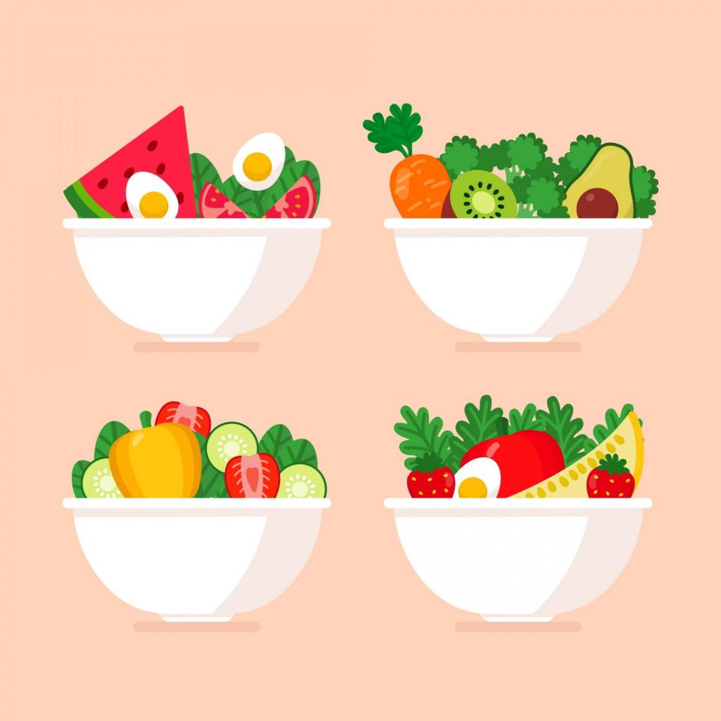 6. ay gebelikte beslenme