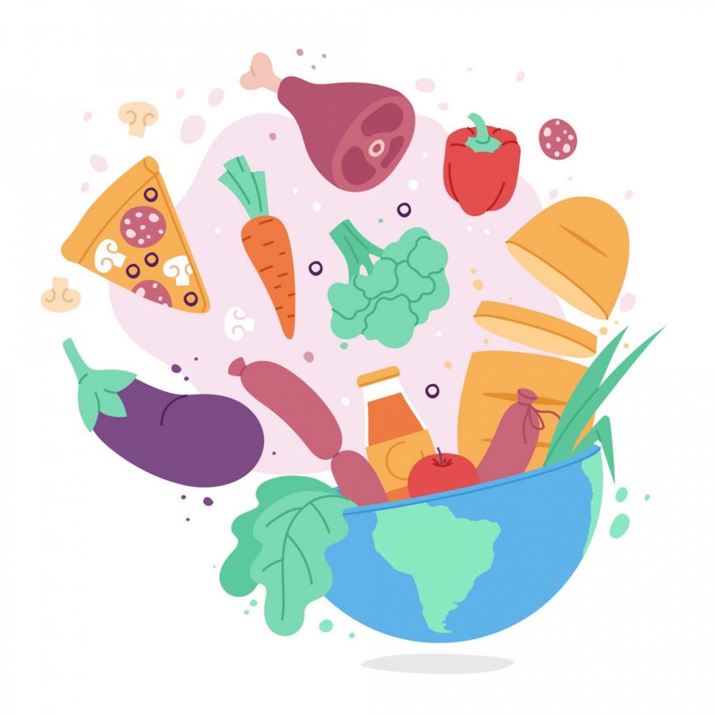 4. ay gebelikte beslenme