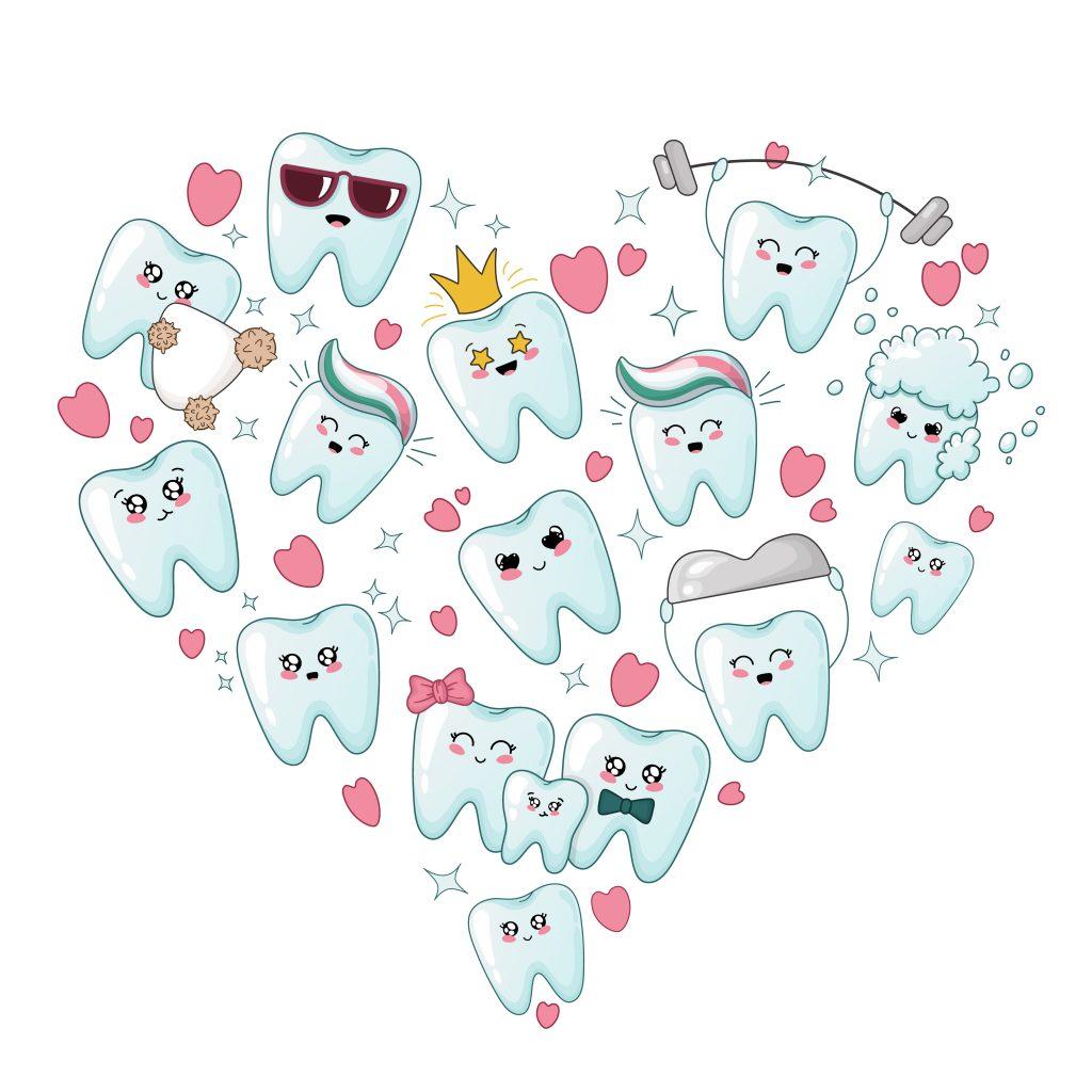 Diş çıkaran bebeklerde karşılaşılan sorunlarla başa çıkma