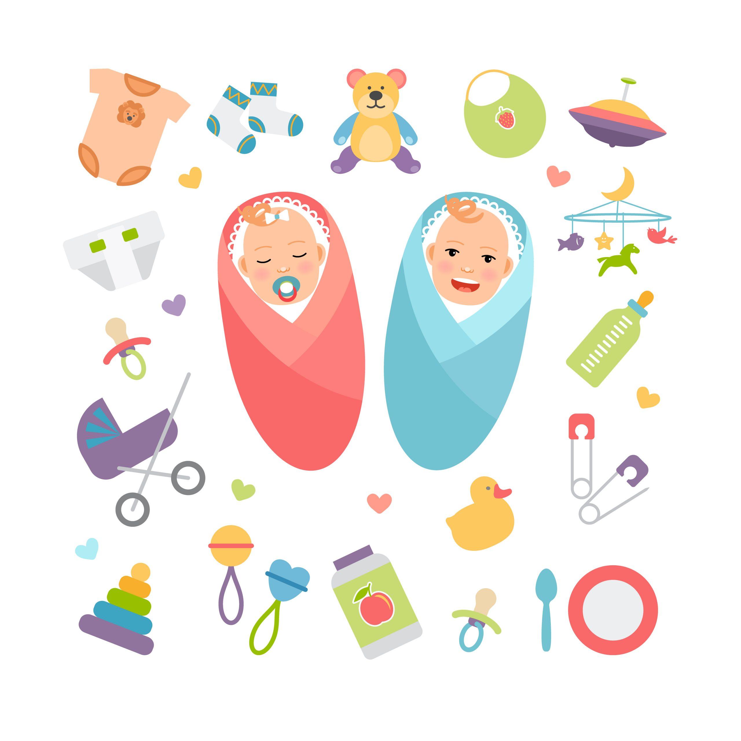 bebeklerde göz rengi