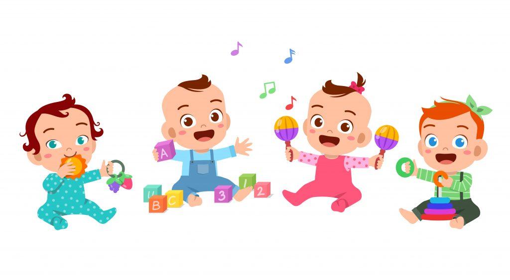 Gel Bize Katıl Bize Çocuk Şarkısı ve Sözleri