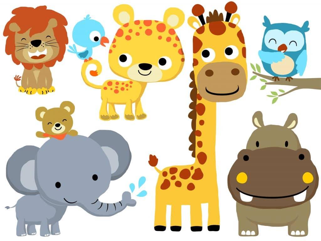 Hayvanlar Ne İster Çocuk Şarkısı ve Sözleri