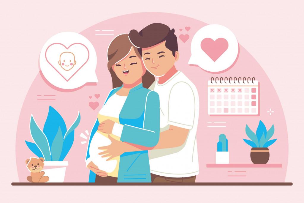 gebelik hesaplama aracı, hamilelik hesaplama, bebeğim ne zaman doğacak