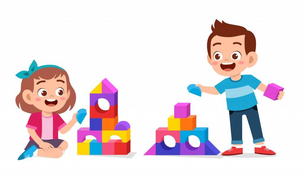 çocuklar için doğru oyuncak nasıl seçilir