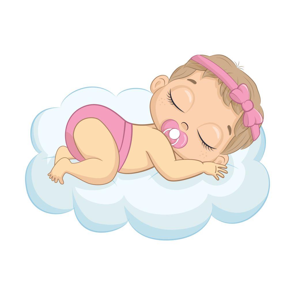 bebeklerde ağzı açık uyuma sorunu nedenleri