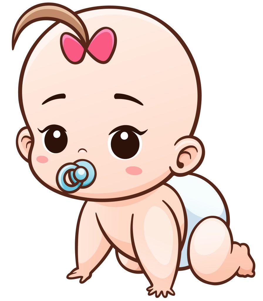 bebekler ne zaman emekler