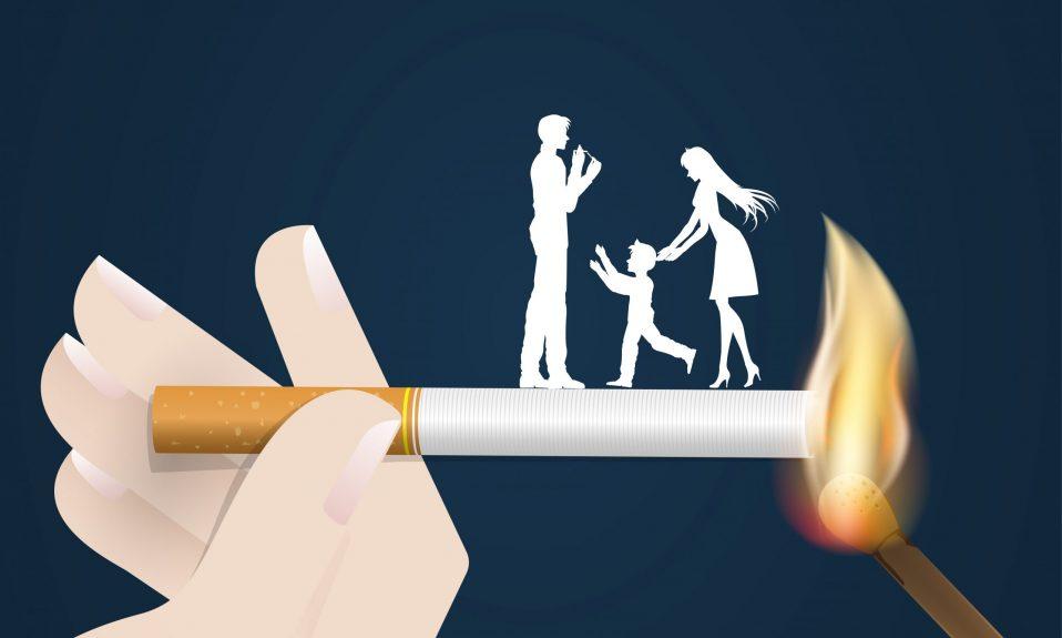 Gebelikte sigara kullanımının zararları