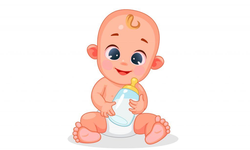üstün zekalı bebek özellikleri nelerdir